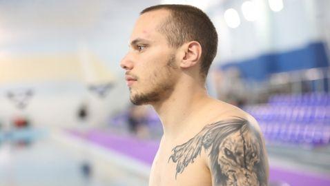 Антъни Иванов победи олимпийския шампион Джоузеф Скулинг
