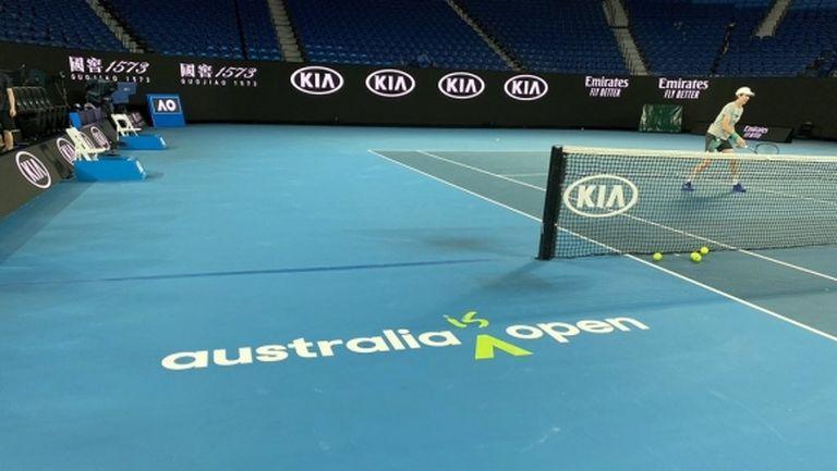 Глоби, арести и депортиране предвидени за нарушителните на карантината на Australian Open