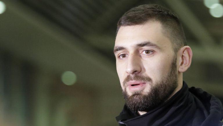 Цветан Соколов: Не се притеснявам от квалификациите (видео)