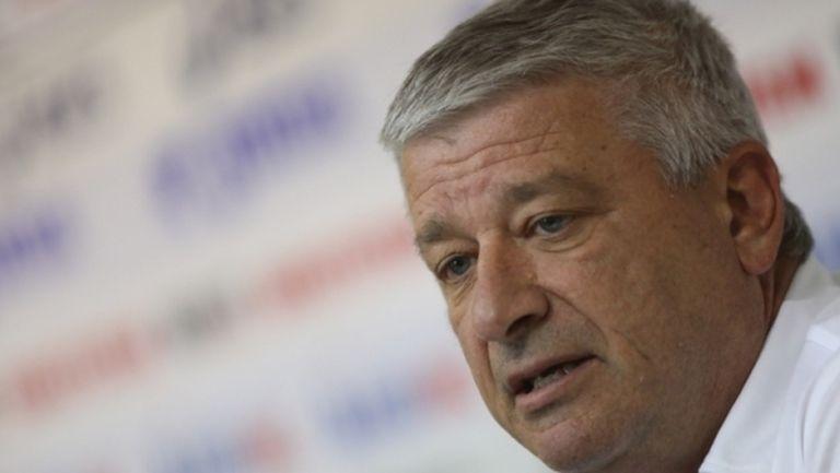 """Президентът на Марица (Пд) за отбора, БФС и защо не иска седалките от """"Колежа"""""""