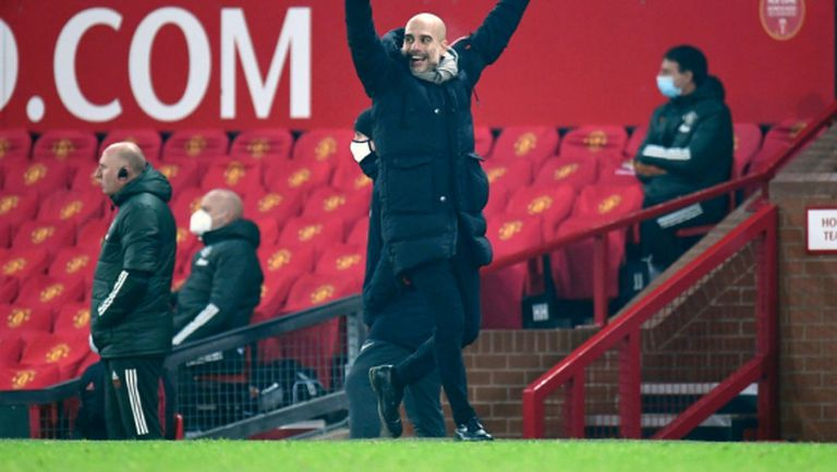 Пеп: Инерцията от победите над Челси и Юнайтед ще бъде изгубена, ако не победим Брайтън