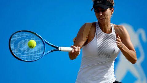 Борбена Пиронкова влезе в основната схема на Australian Open