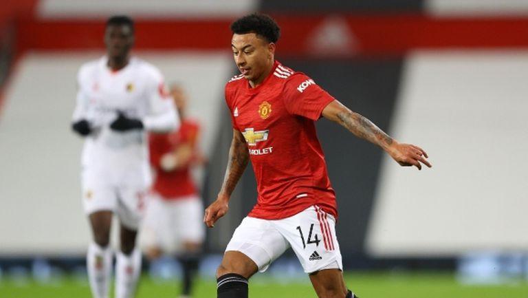 Ница вече води преговори с играч на Манчестър Юнайтед