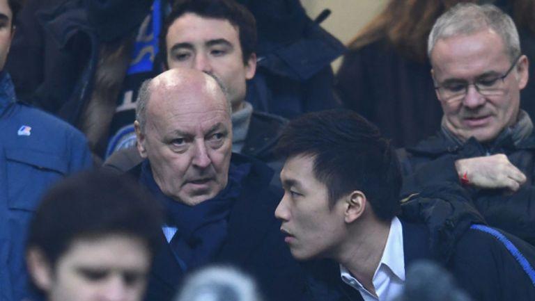 Директор на Интер най-накрая потвърди слуховете за акциите