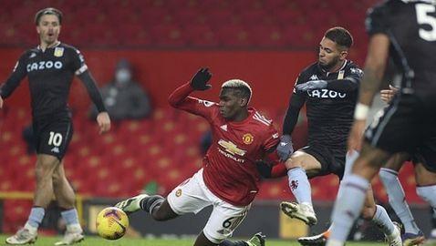 Клатенбърг смята, че Клоп копира Фъргюсън, посочи в колко от дузпите на Юнайтед контактът е бил потърсен
