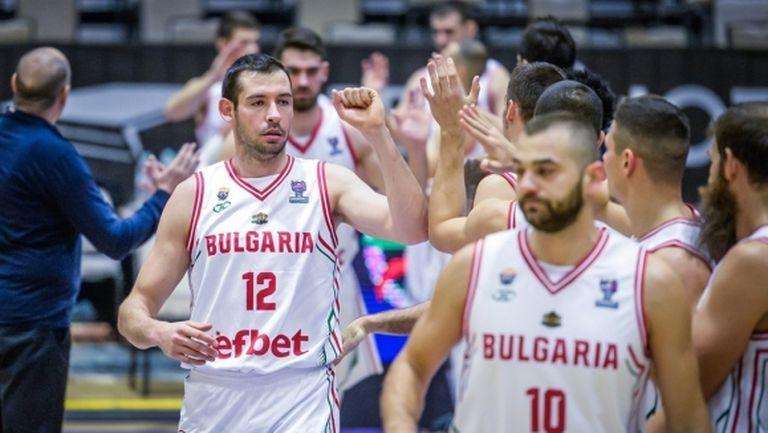 Ясен е разширеният състав на България за Европейската квалификация