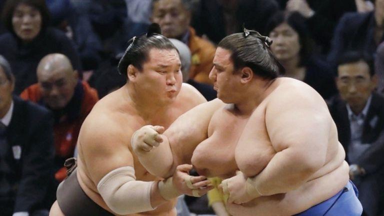 Аоияма загуби за четвърти път на турнира в Токио