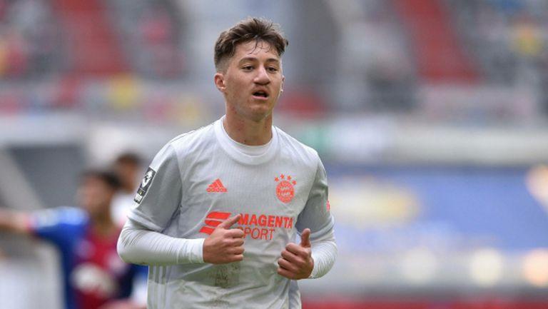 Хофенхайм измъкна играч на Байерн със свободен трансфер