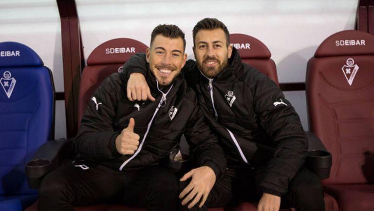 Осъдиха двама испански футболисти заради секс видео