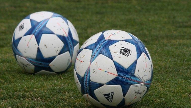 Левски (Карлово) започна с 19 футболисти