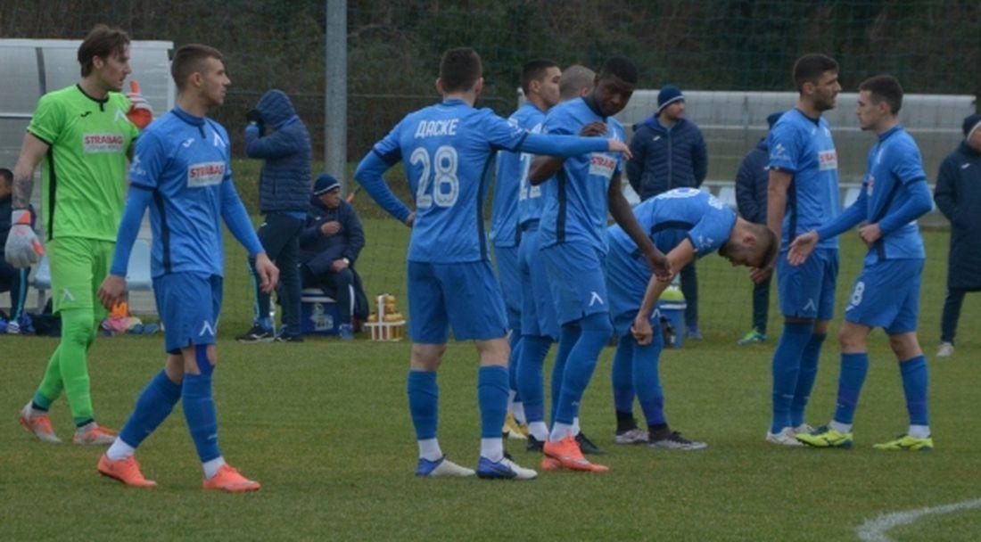 Левски с първа победа след гол със странична ножица и спасена дузпа на Михайлов в 90-ата минута