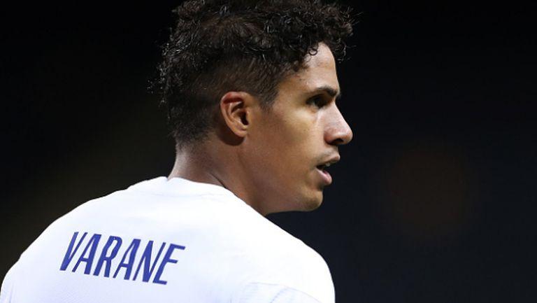 Варан иска да си тръгне от Реал Мадрид?