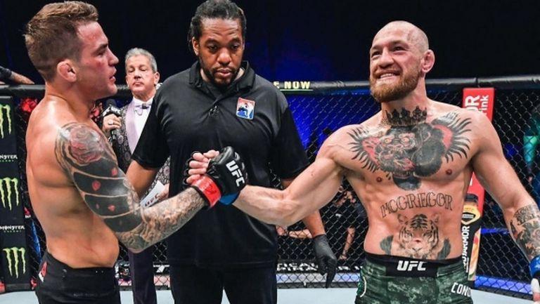Цели четирима бойци получиха бонуси на UFC 257