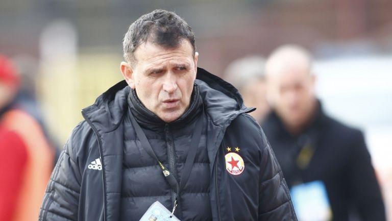 Акрапович: Отказах на Босна преди да поема ЦСКА - не дължа нищо на Локо (Пд), на мен ми дължат