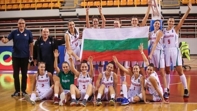 Стефан Михайлов избра 14 баскетболистки за лагера в София преди ключовите сблъсъци