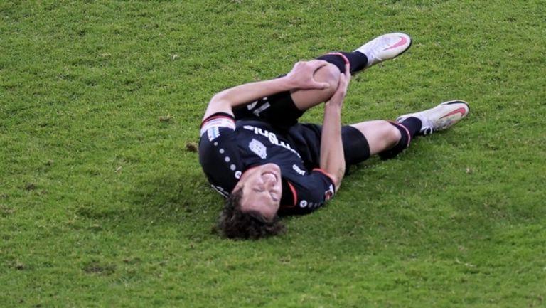 Байер няма да може да разчита на капитана на Австрия до края на сезона