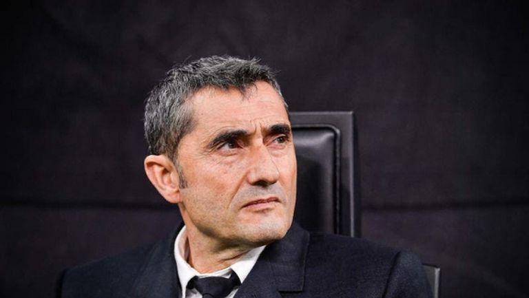 Спрягат Валверде за треньор на Марсилия