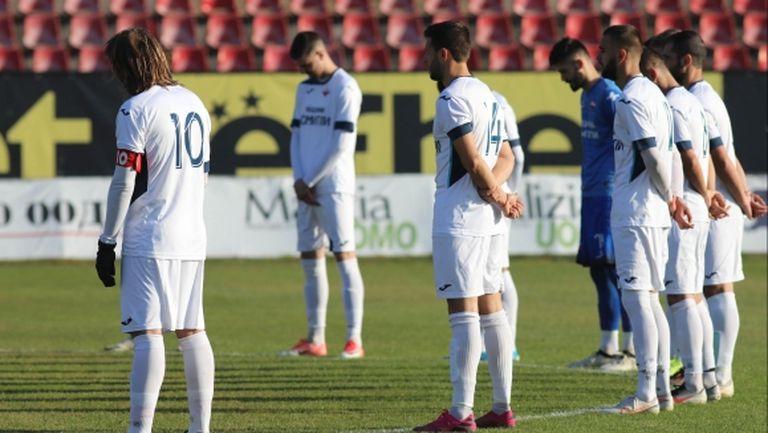 Левскар стана част от треньорския щаб на Септември (Симитли)