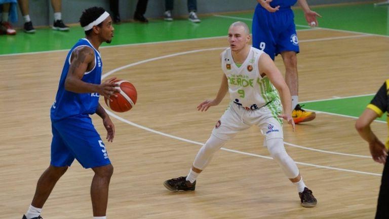 Мач на седмицата на Sportal.bg: Черноморец - Берое