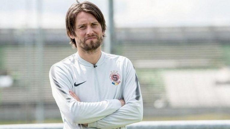 Чешка легенда вярва в Мартин Минчев