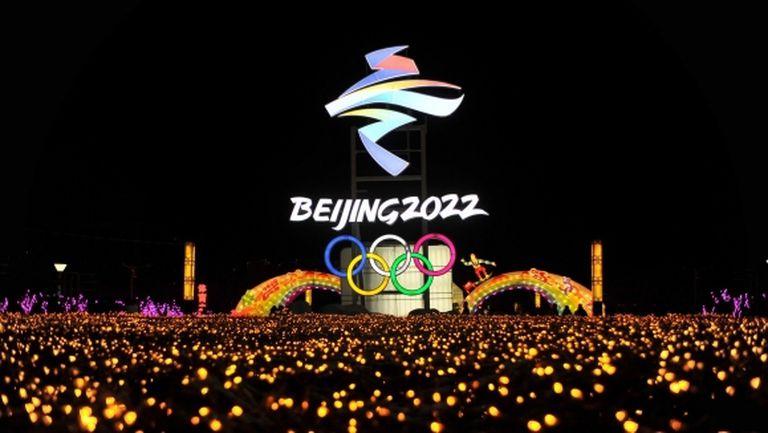Подготовката за ЗОИ в Пекин през 2022 г. върви по план