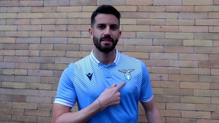 Лацио официално привлече защитник на Милан