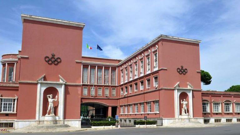 МОК е приключил случая с италианския олимпийски комитет след ново правителствено постановление