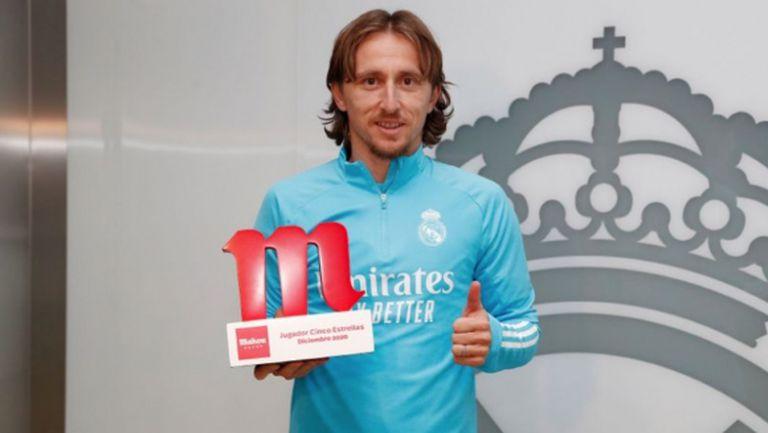 Запалянковците на Реал М избраха своя №1 за декември