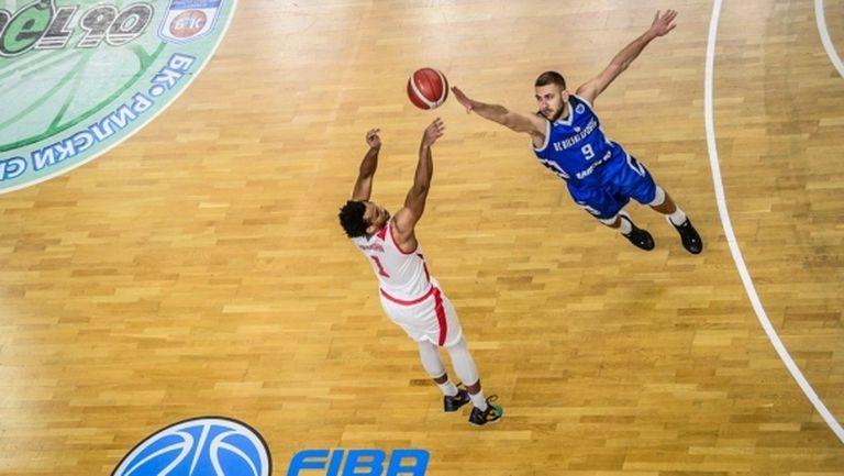Втора загуба за Рилски във ФИБА Къп, бивш играч от НБА разстреля българския тим