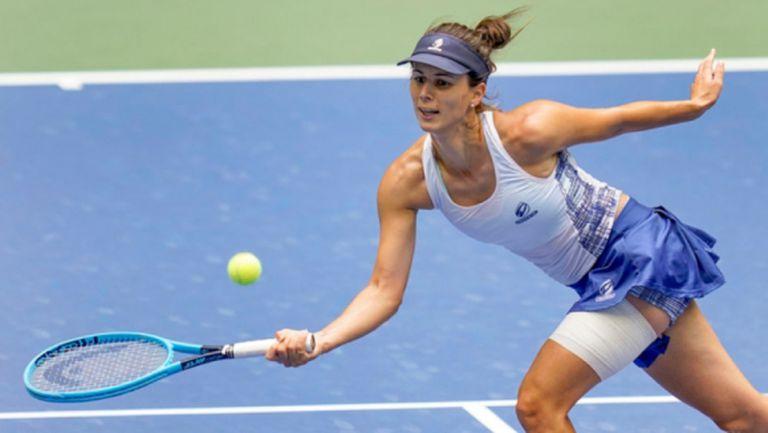 Цветана Пиронкова стартира сезона срещу рускиня