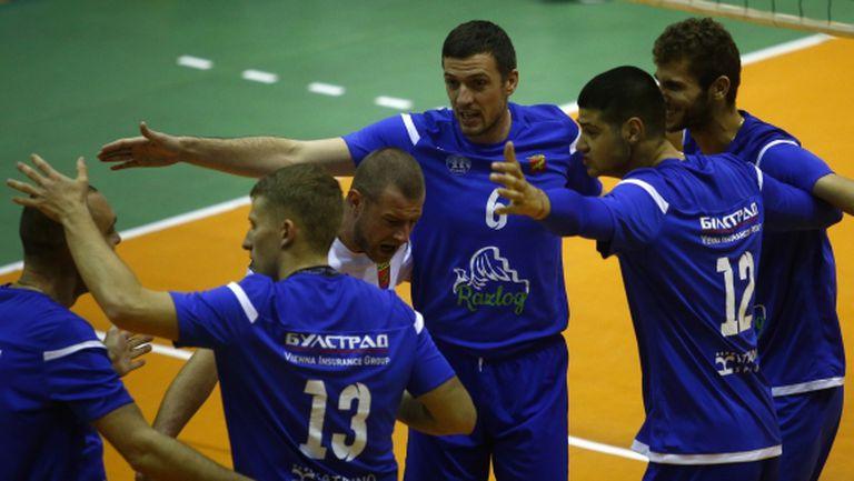 Пирин срещу Нефтохимик в дербито от 3-ия кръг за Купата на България