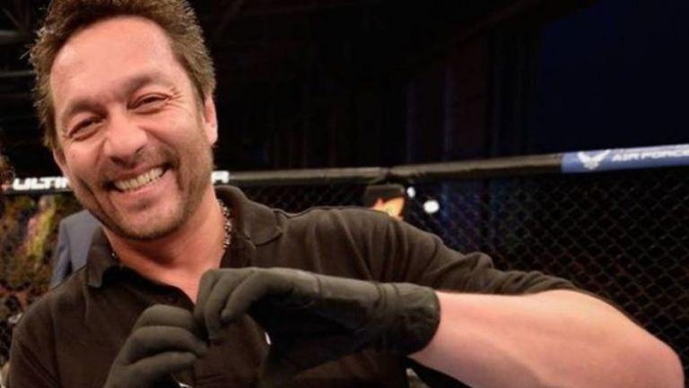Най-омразният рефер в UFC загатна за завръщане