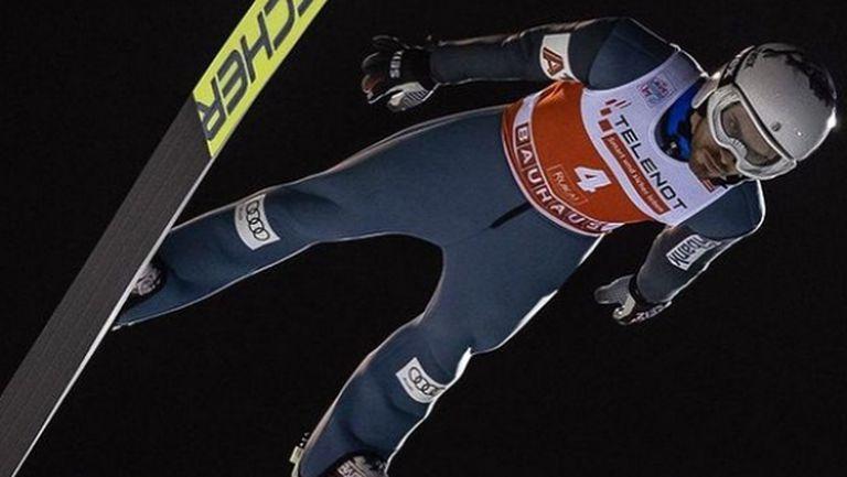 Влади Зографски преодоля квалификацията във Вилинген, Клеменс Муранка направи рекорд