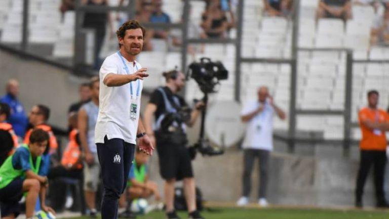 Треньорът на Марсилия: Това изглежда ще е краят
