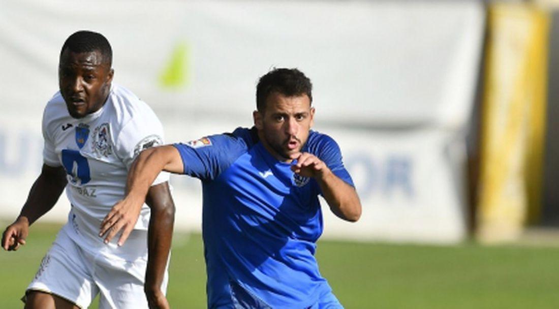 Нов гол на Чунчуков в Румъния (видео)