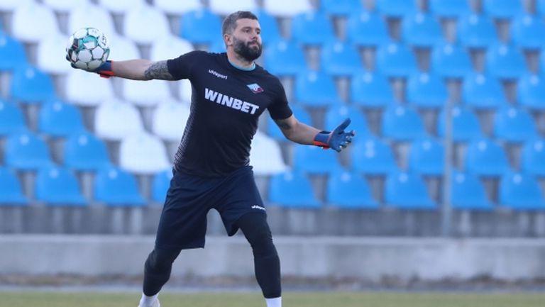 Митрев: Ясен Петров е изключителен специалист
