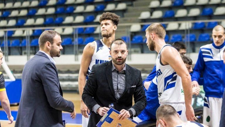 Прогнозите на Бойко Младенов пред Sportal.bg: Рилски спортист е безпощаден срещу отбори като Черно море