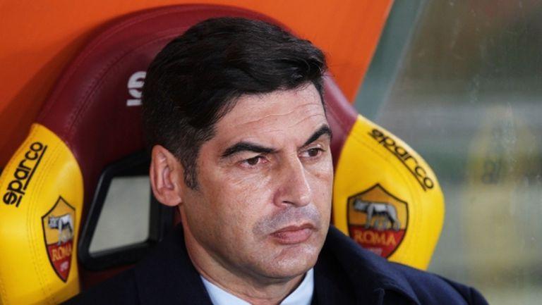 Фонсека: Рома не зависи от един играч