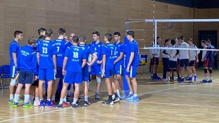 Юношите на Левски с чиста победа в старта на първенството (видео + снимки)