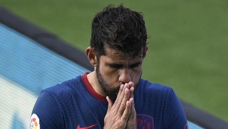 Клуб от топ 6 в Англия иска да привлече Диего Коща