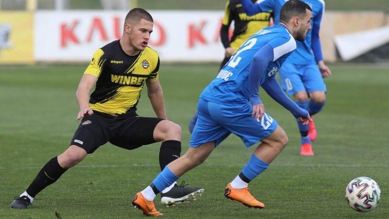 Георги Трифонов: Ще успеем да покажем добри резултати в предстоящите квалификации