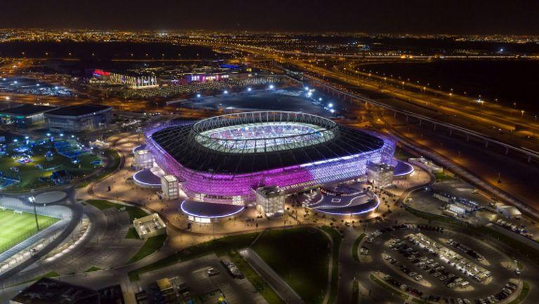 Инфантино: В Катар ще има пълни стадиони
