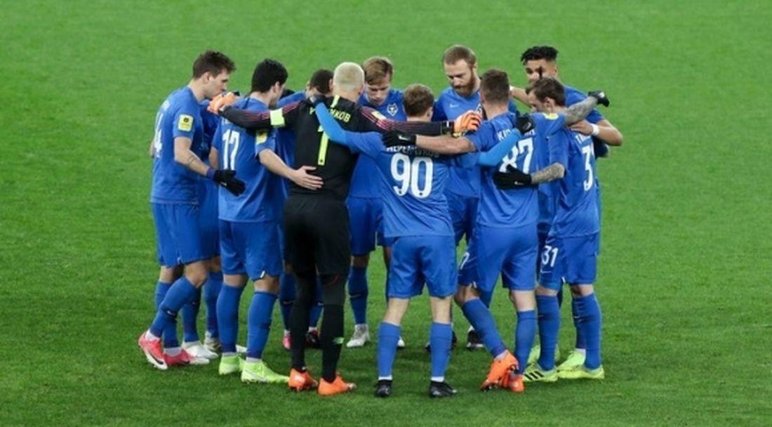 Елитен руски клуб пред разпад, остана само с 9 футболисти