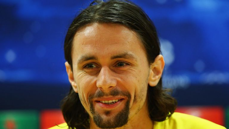 Шампион с Борусия (Дортмунд) ще спасява закъсал австрийски тим