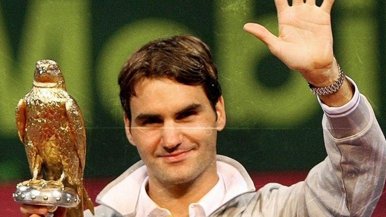 Федерер говори за своето завръщане