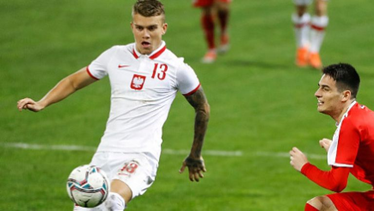 Залцбург се подсили в защита с полски талант