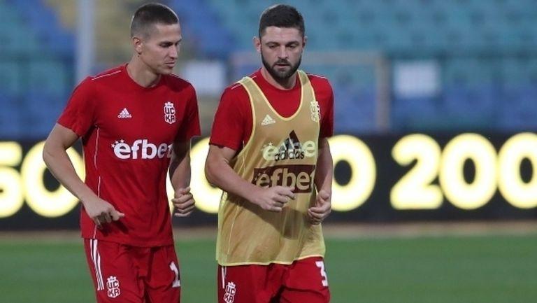 Локо (ГО) подписа с Димо Атанасов, върна си още един футболист