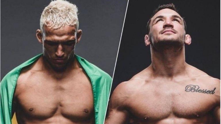 UFC искат Оливейра срещу Чандлър на 13 февруари