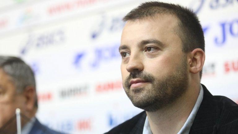 Людмил Хаджисотиров: Бяха ни отписали, затова сега успехът е по-сладък