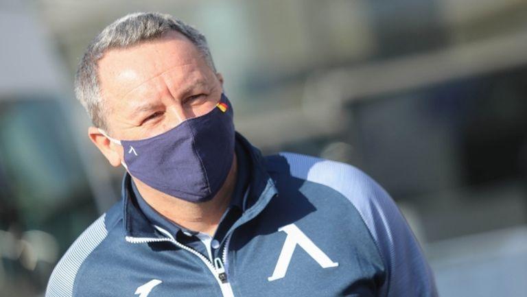 Стоянович: Ще е интересно, ако останем в този състав и нямаме нови попълнения